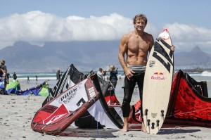 Robbie Naish, Cape Town