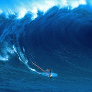 Jason Polakow, Jaws (Maui)