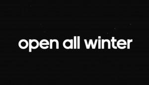 Open All Winter